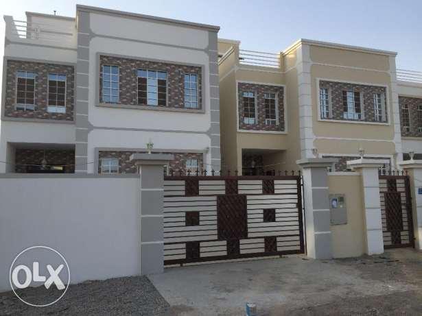 3xVillas for Sale in Al Amirat, Phase 2, Price 65,000 R.O. per Villa