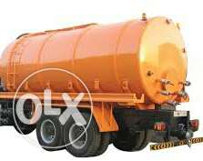 Sewage Tanker for rent 10,000 Gallon