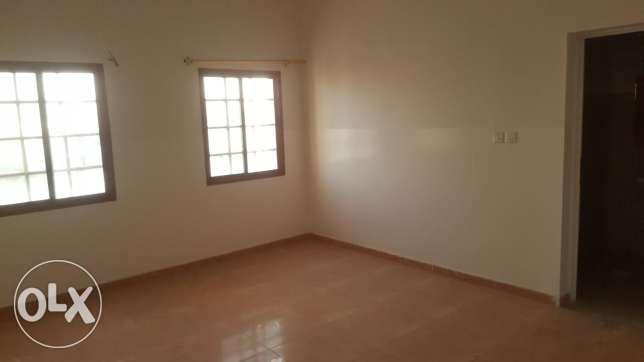 Flat for rent in al khoud on mazoun street for 220 rial (AH107)