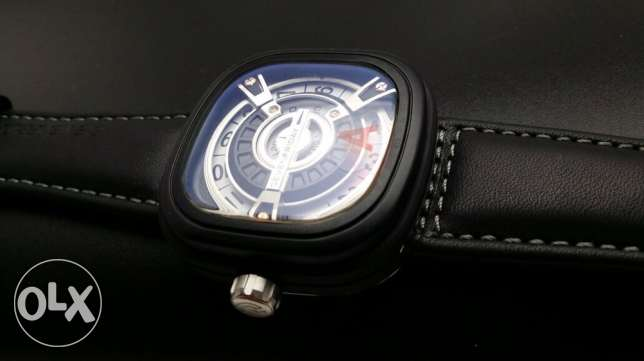 Sevenfriday watches السيب -  7