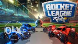 Rocket League PC Online Multiplayer