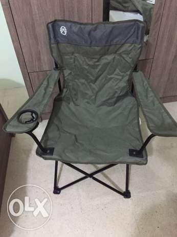 Outdoor Chair (2 pieces)