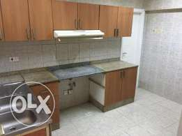 flat for rent in alkhuweir behind sultan kabus street