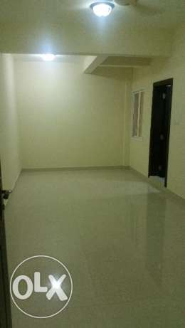 Ghubrah South – Commercial Flats 2 Bedroom & Hall