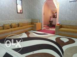4 rooms house For rent