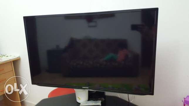 "Samsung 40"" LED urgent sale"