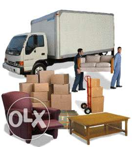 Packers and movers مسقط -  1