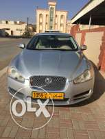 JAGUAR XF 4.2 V8 Premium Luxury