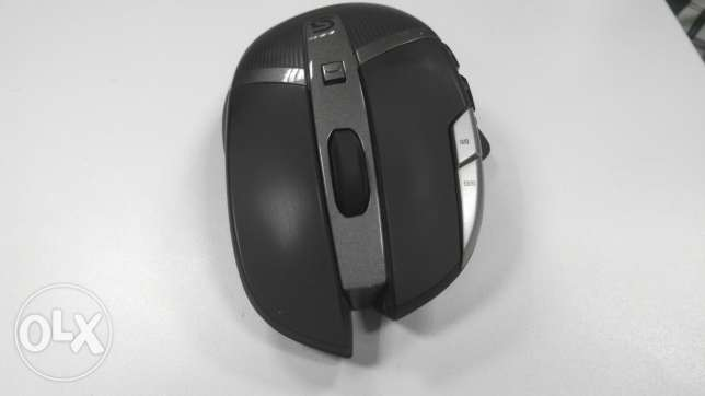 Gaming Mouse Logitech G602 (new) السيب -  3