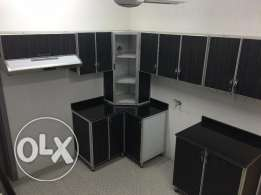 flat for rent in ghala in a good location with big area 140