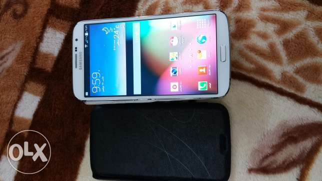 Samsung Galaxy Mega For Sale لوى -  2