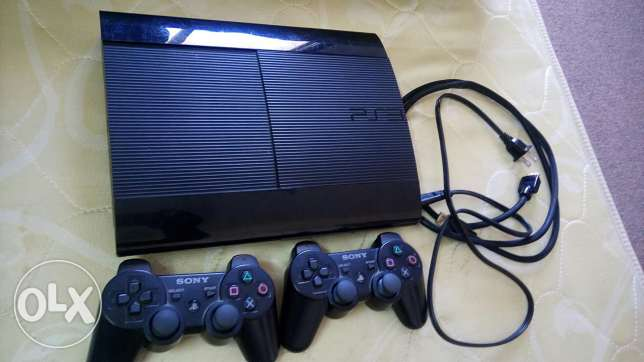 Ps3 good candehan