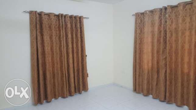 2bhk Pent House in South Ghubrah for Rent مسقط -  4