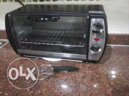 Oven cum Toaster for immediate sale