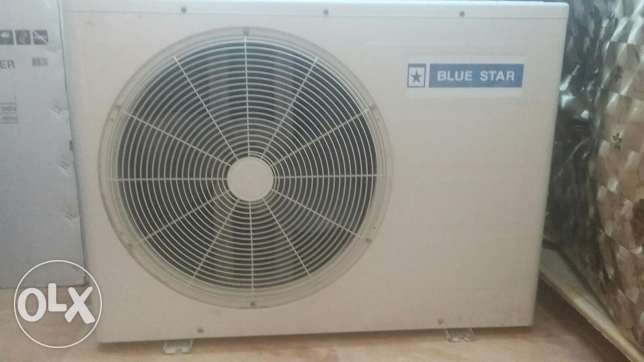 مكيف 2طن بحاله ممتازه وبسعر مناسب. AC for sale بدبد -  2