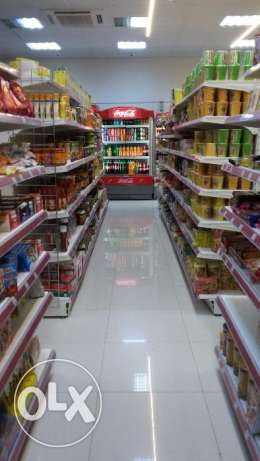 Supermarket We want partner بوشر -  3