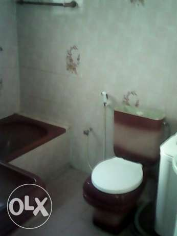 Fully furnished spacious studio in ghoubra near beach مسقط -  1