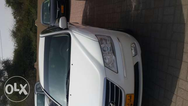 Hyundai Sunata very good condition 2010 السيب -  8