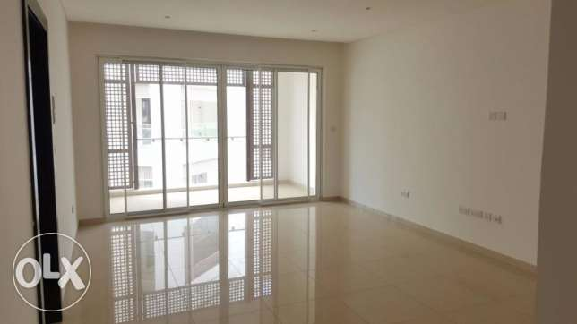 1 BHK semi furnished apartment at THE Waves Very close to The Walk Mal مسقط -  1