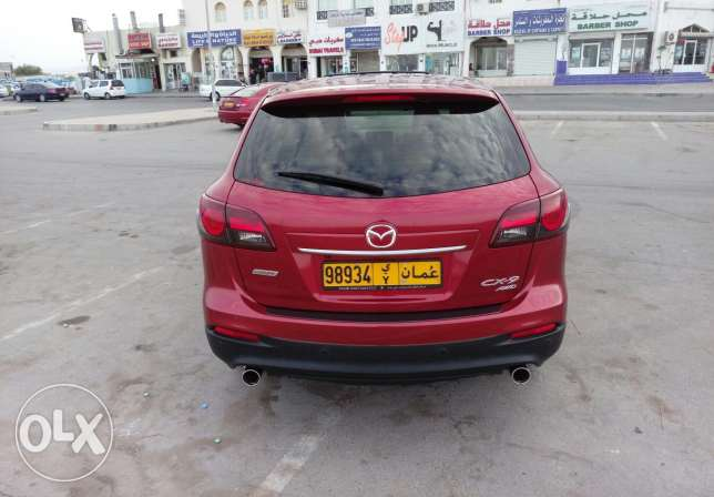 Cx9 2016 no 1 for sale.