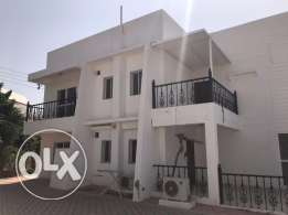 ( DELUXE ) Single Big 4 BHK + Maid Villa For Rent in Madinat Qaboos