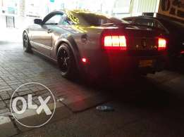 mustang 4.0 special edition