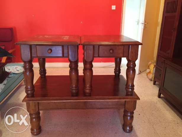 tables,tv for sale مسقط -  2