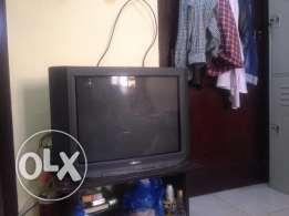 sony tv 29 inch for sale in 30 omr urgent