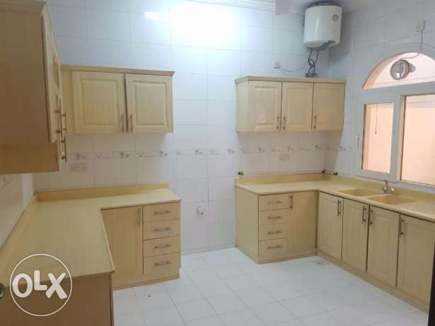 5BHK Villa for Rent in Al Khoudh السيب -  2