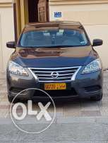 Nissan Sentra Full Option 1.8 L Only18,000 km done. Indian expat using