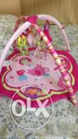 Baby playgym for 4 omr