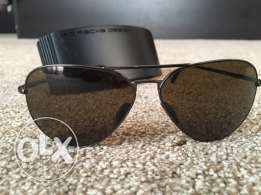Original Porche Design sunglasses with box
