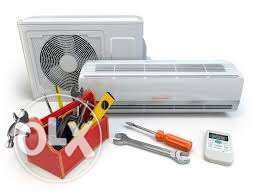 ac repairs and service مسقط -  3