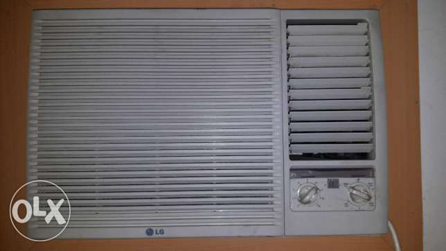 2 Nos. Brand new A/C for sale