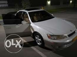 قابل لتفاوضLexus for sale