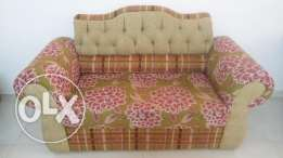 Sofa 3 seater and 2 seater