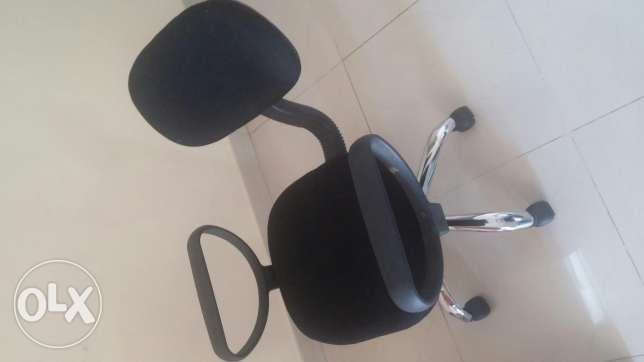 Revolving chair for sale
