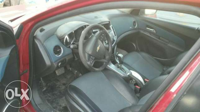 2011 Chevy cruise (parts sale)