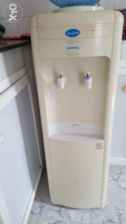 SALSABEEL water cooler sell