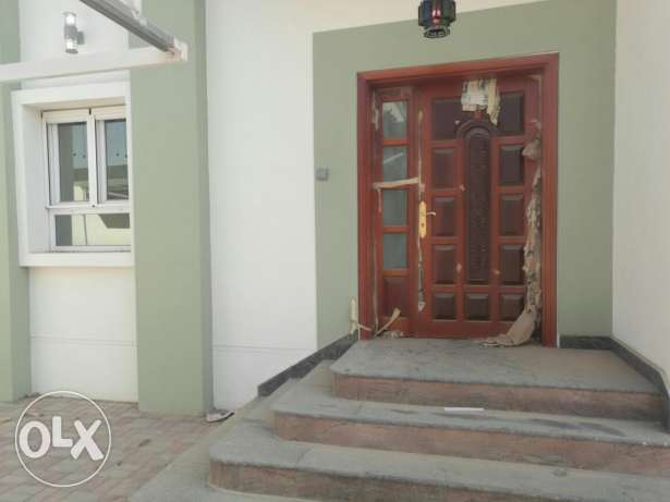 Villa for rent alhail السيب -  2