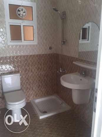 new flat for rent in bosher hight near to alamin mosque مسقط -  2