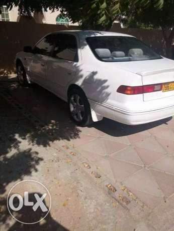 Camry for sale مسقط -  2