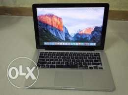 MacBook Pro Mid 2012 , i5,4gb.500gb