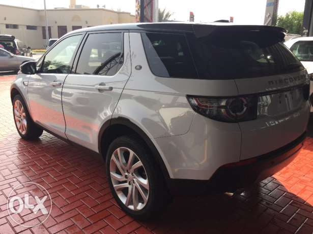 Brand-new Land Rover discovery 2016 مسقط -  6