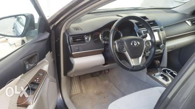 No 2 Toyota Camry for sale مسقط -  4