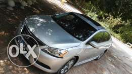 Nissan Sentra RS 2014 (Sold)