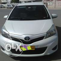 Toyota yaris in good condition,expact driven,neat and clean ,self use