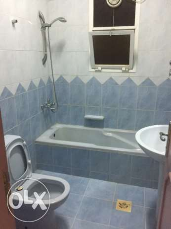 Room for rent in Wattyah for executive bachelor or small family مسقط -  2