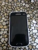 Samsung s duos with great condition used 2 years