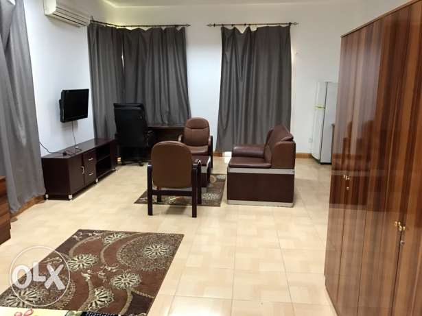 furnished room for rent مسقط -  5